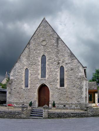 Methodist Church, Boot Street, Stonesfield, OX29 8PX