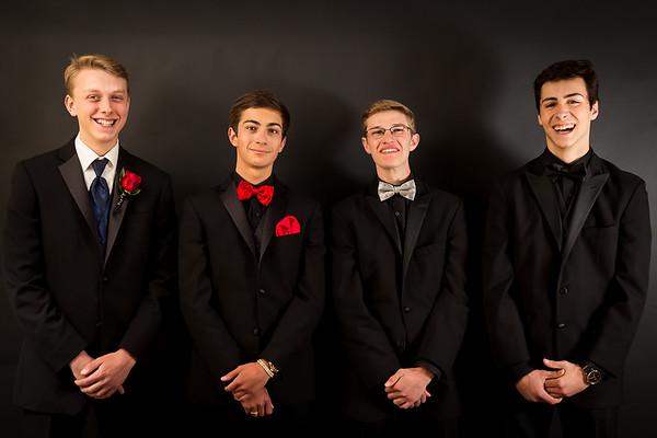 NMHS Junior & Senior Prom