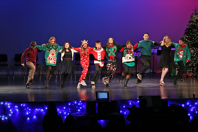 Sugar Camp Christmas Concert