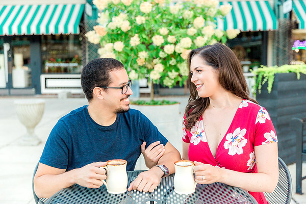 Sam and Terry | 2019 Engagement