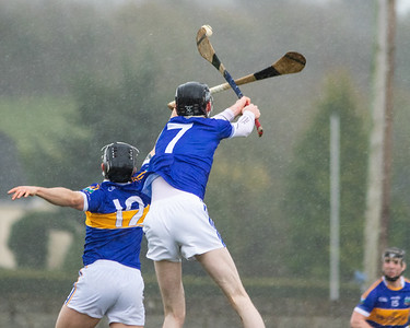 8th March 2020 - Kiladangan vs Lorrha