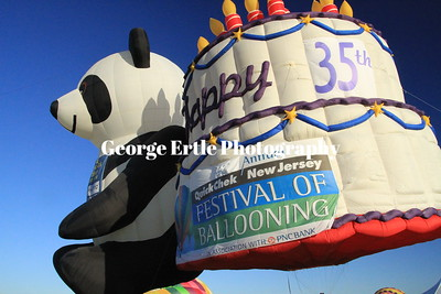 2017 NJ BALLOON FESTIVAL