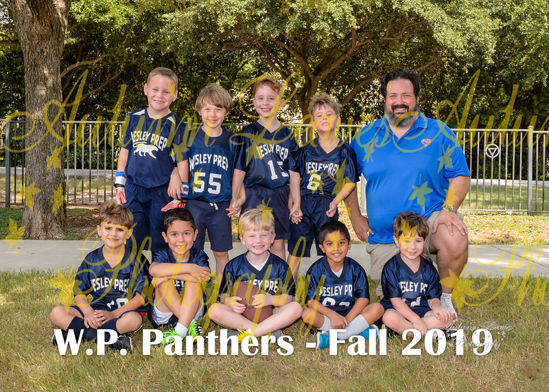 20190929 -#S1 KB WP Panthers
