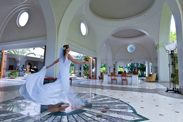 Maui Hawaii Wedding Photography for Medina 08.26.08
