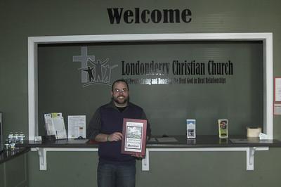 Londonderry Christian Church
