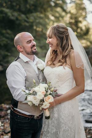 Rebecca & Charles (W)
