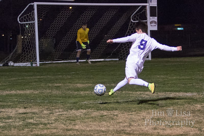 HS Soccer: CCS vs. Kingfisher, March 24