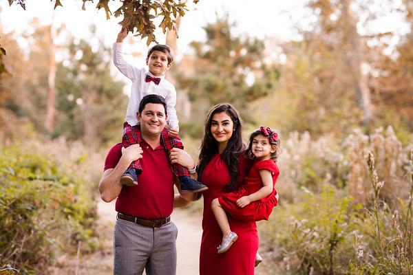 Sana Family 2020 PS