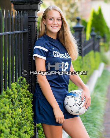 Lady Generals Soccer