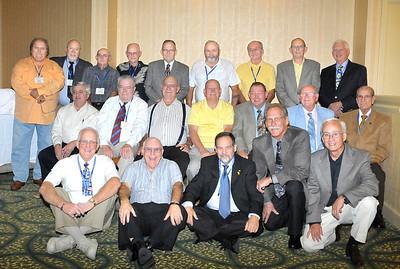 2012 Tampa Reunion by Dan Douglas
