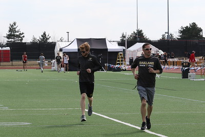 Misc - 2019 Oakland vs Detroit Dual T&F Meet