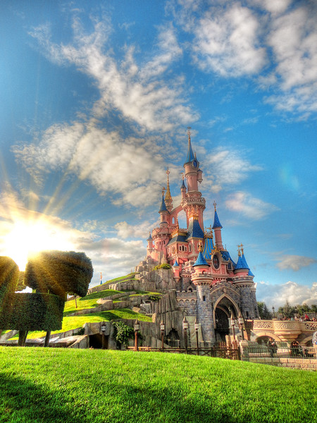 Disneyland Park - Paris