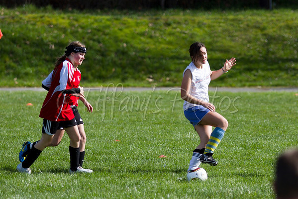 FC Samoa Academy - Miranda