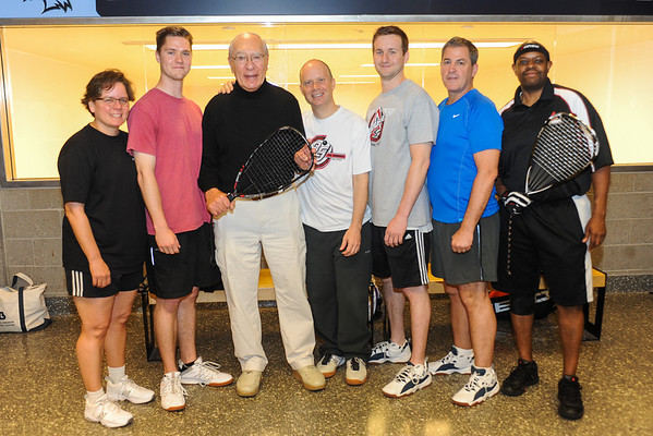 28th Annual DoubleAA Tournament 5-10-14