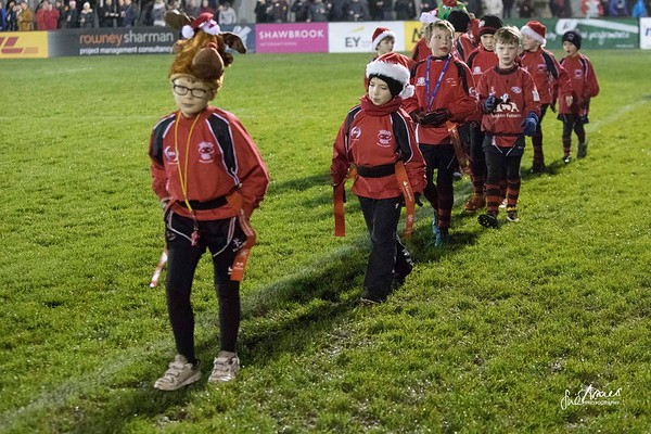 Jersey Reds V Hartbury 22 December 2017