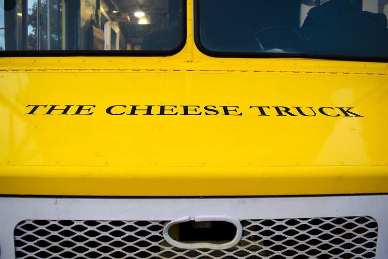 The Cheese Truck