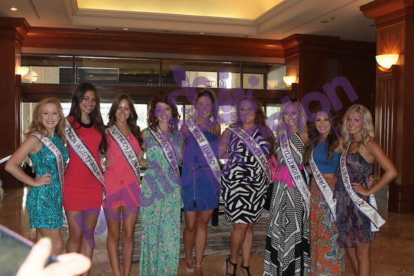 2014 International Pageants