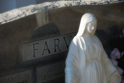 Cedar Rest Cemetery Tour 2011