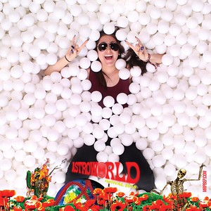 Astroworld Ball Pit