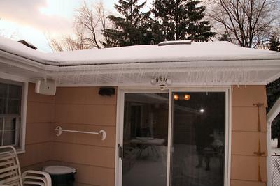 Winter in NJ 2006 / 2007