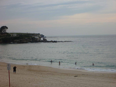 Coogee  coast walk