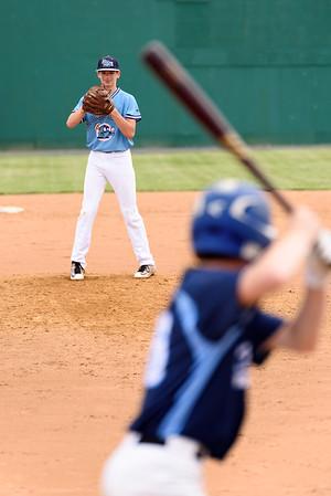 Bluerocks Baseball Games