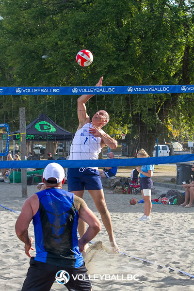 2016 Americas Masters Games Beach