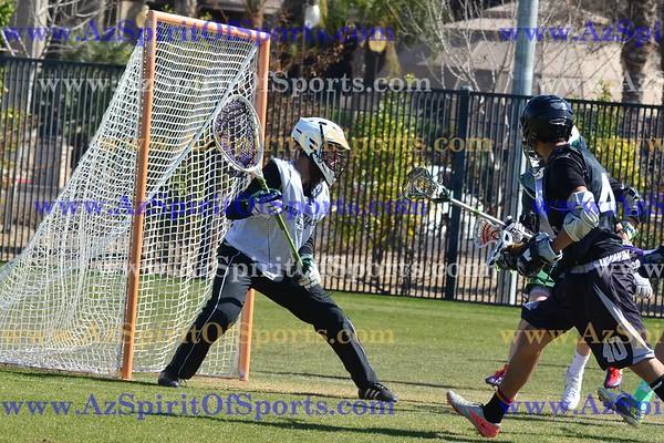 Huskies JV vs Palo Verde JV2