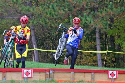 Cam-Rock Cyclocross - C Men and C Women