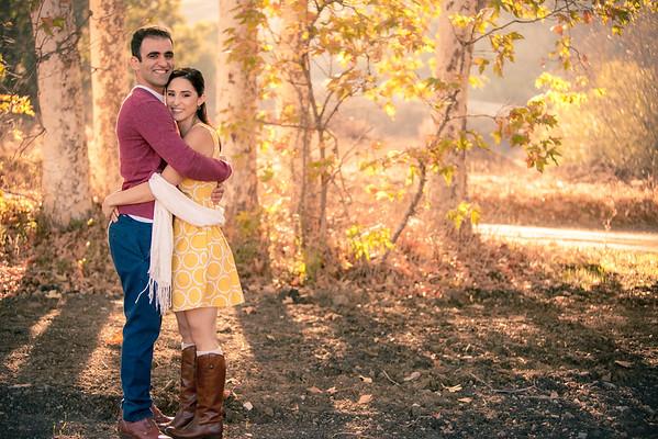 Lauren & Amir (Engagement)