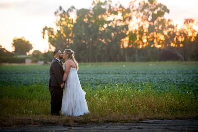 Ryan & Kayla Wedding 7/20/19