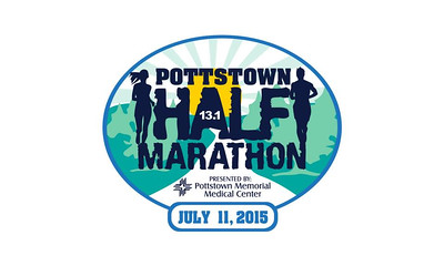 Pottstown Half Marathon