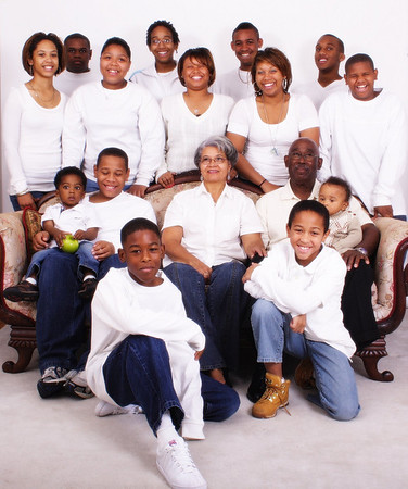 Family Portraits Edited