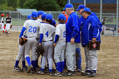 CBA Baseball
