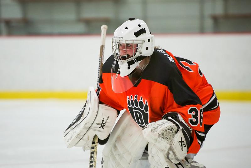 Girls Hockey -V- Cretin