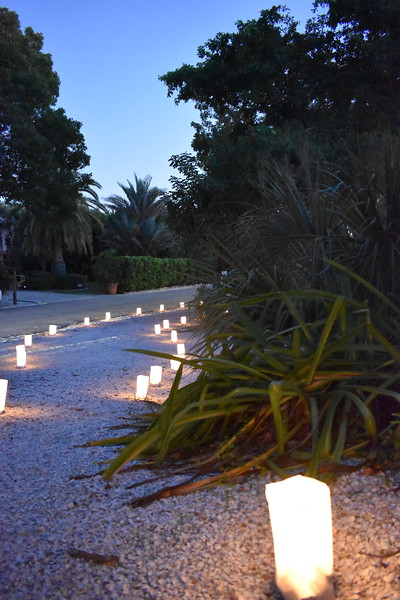 Sanibel Luminary 2019