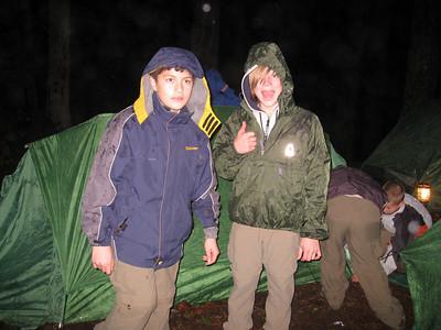 Winter Backpack - Dec 12-14