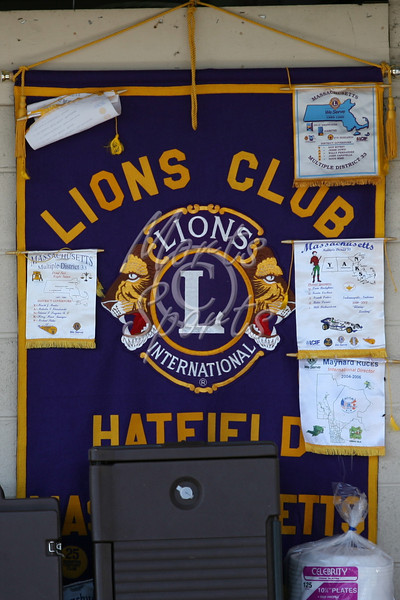 Hatfield Lions Club Road Race 11-04-07