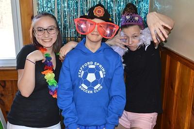 Andrew Monroe's 13th Birthday Party 041418
