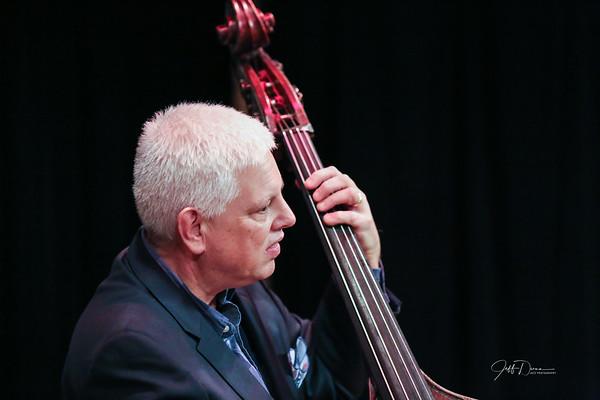 Paul Keller AT SUNDOWN Quartet - Mayflower - 11-4-2018