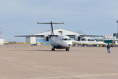 Dornier C-146A Wolfhound