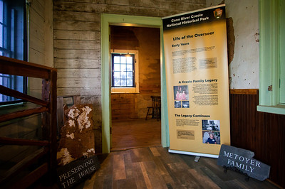 Cane River Creole National Historic Site