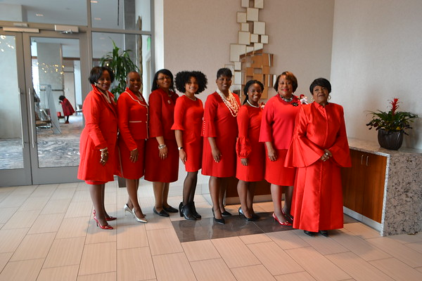 Founder's Day - Delta 2019