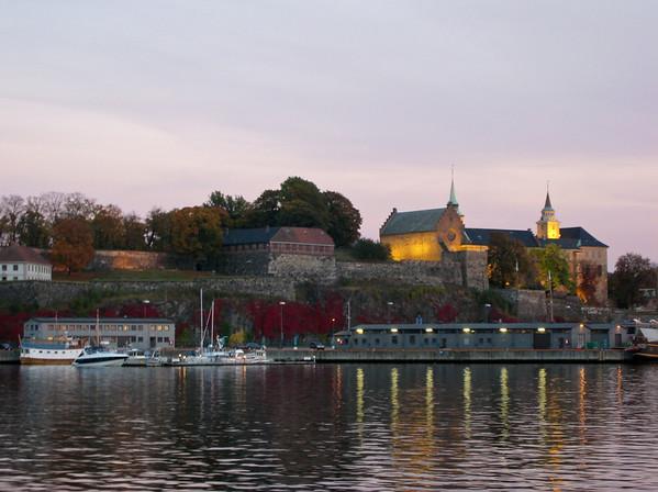 Oslo, October 2007