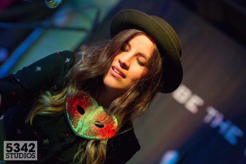 Stephanie Macias of Little Brave
