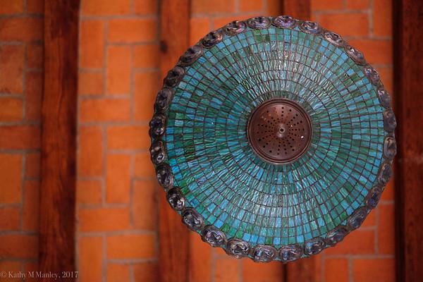 Random Objects in Oaxaca