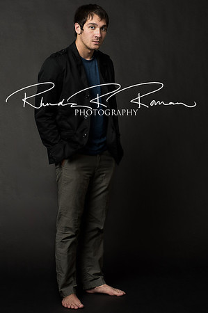 Rhonda R Roman Photography