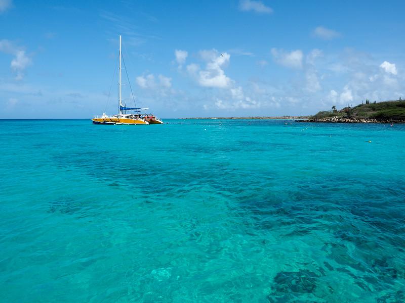 Aruba snorkeling trip