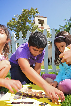 Autry Summer Day Camp