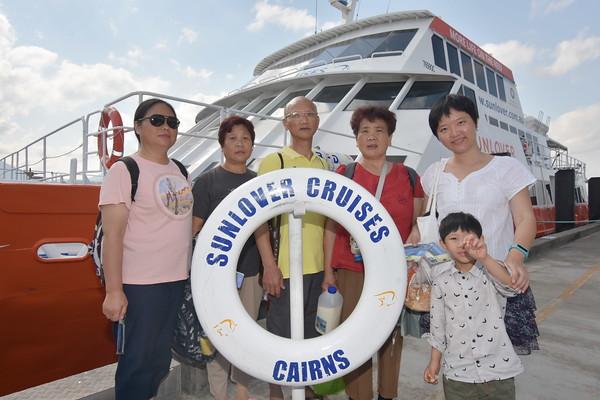 Sunlover Cruises 16th November 2019